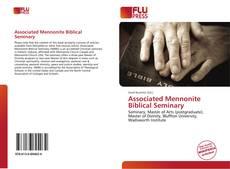 Copertina di Associated Mennonite Biblical Seminary