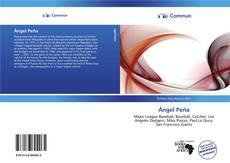 Bookcover of Ángel Peña