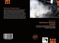 Bookcover of Mahalaxmi Railway Station