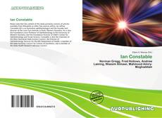 Bookcover of Ian Constable