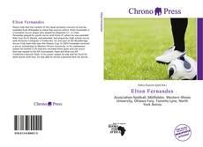 Bookcover of Elton Fernandes