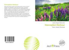 Bookcover of Conception Harbour