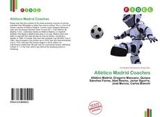 Bookcover of Atlético Madrid Coaches