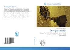 Buchcover von Monique Edwards