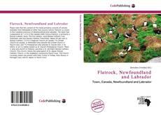 Capa do livro de Flatrock, Newfoundland and Labrador