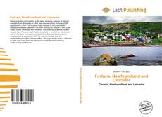 Copertina di Fortune, Newfoundland and Labrador