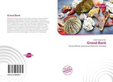 Couverture de Grand Bank