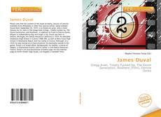 Обложка James Duval