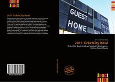 Capa do livro de 2011 TicketCity Bowl