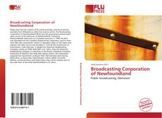 Couverture de Broadcasting Corporation of Newfoundland