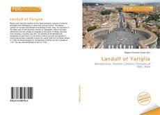 Bookcover of Landulf of Yariglia