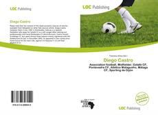 Bookcover of Diego Castro