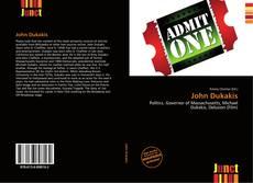 Capa do livro de John Dukakis
