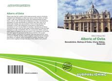 Portada del libro de Alberic of Ostia
