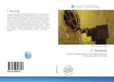 J. Downing的封面
