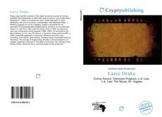 Bookcover of Larry Drake