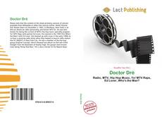 Bookcover of Doctor Dré