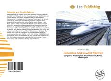 Columbia and Cowlitz Railway的封面