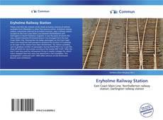 Buchcover von Eryholme Railway Station