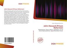 Bookcover of John Howard (Prison Reformer)