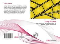 Capa do livro de Lucy Doraine
