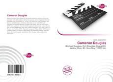 Bookcover of Cameron Douglas