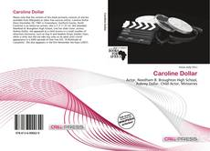 Bookcover of Caroline Dollar