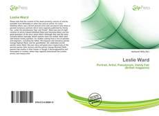 Bookcover of Leslie Ward