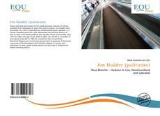 Bookcover of Jim Hodder (politician)