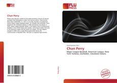 Обложка Chan Perry