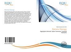 Bookcover of Aurora Energy