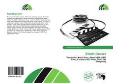Bookcover of Elliott Dexter