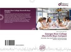 Обложка Georges River College (Hurstville Boys Campus)