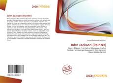 Capa do livro de John Jackson (Painter)