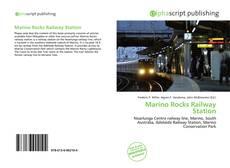 Bookcover of Marino Rocks Railway Station