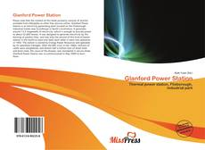 Bookcover of Glanford Power Station
