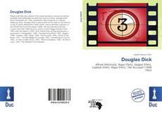 Douglas Dick的封面