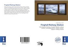 Copertina di Finghall Railway Station