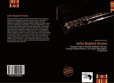 John Baptist Grano kitap kapağı