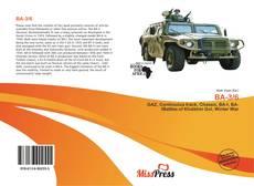 BA-3/6 kitap kapağı