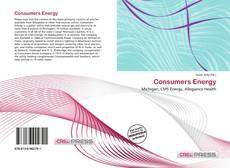 Couverture de Consumers Energy