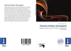 Bookcover of Charles Chilton (Zoologist)
