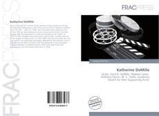 Couverture de Katherine DeMille