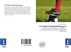 Обложка FC Oţelul Galaţi Managers