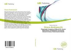 Grace Andreacchi的封面