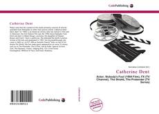Catherine Dent的封面