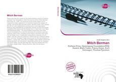 Bookcover of Mitch Berman