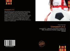 Portada del libro de Liverpool L.F.C.