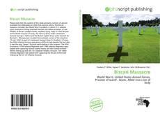 Biscari Massacre kitap kapağı