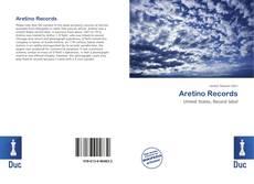 Aretino Records kitap kapağı
